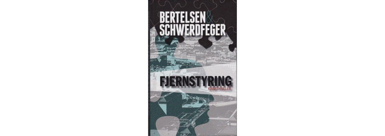 Spændende bøger - konspirationer - krimi