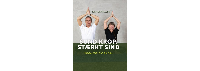Bøger om Yoga og selvudvikling