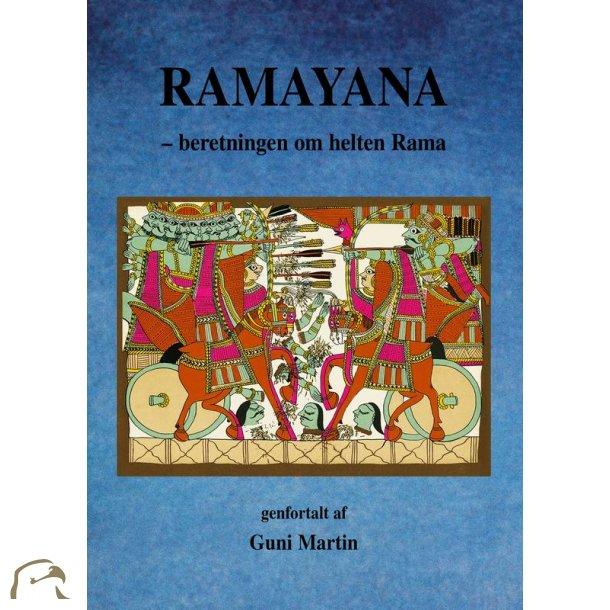 Ramayana - beretningen om helten Rama