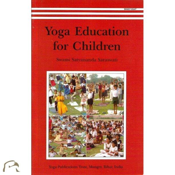 Yoga Education for Children