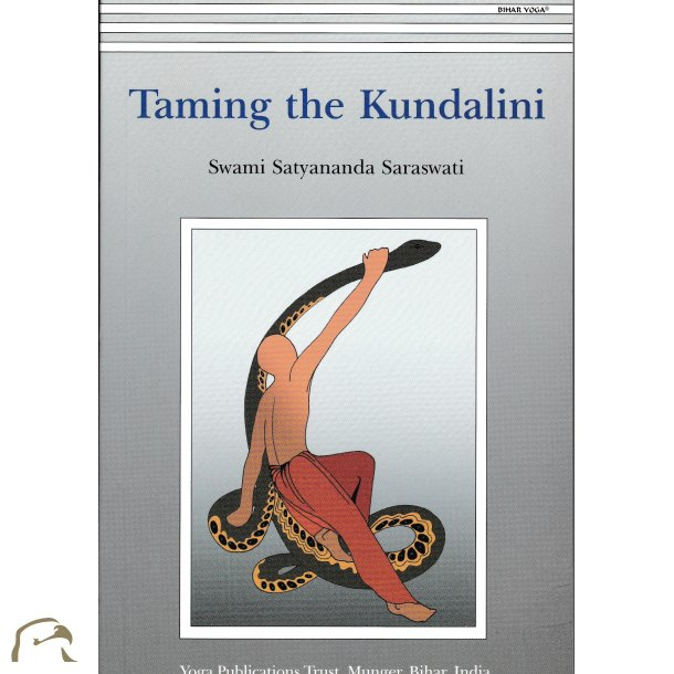 Tilbud på Indiske Yogabøger